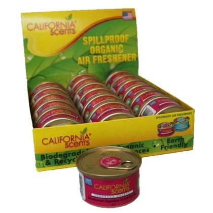 california scents cherry