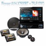 PIONEER AVH-X7500BT +