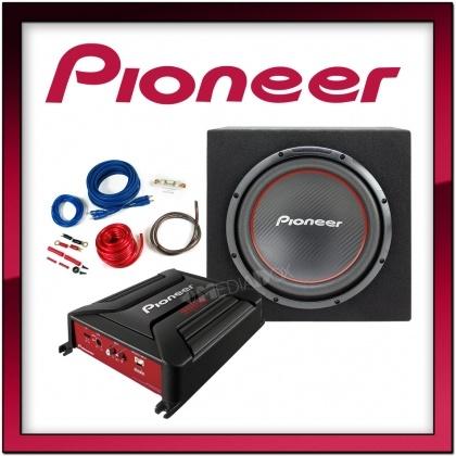 PIONEER GXT-3604b4