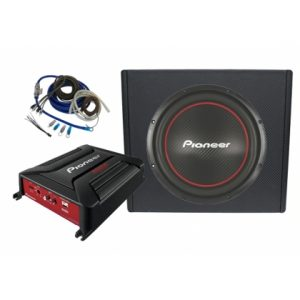 PIONEER Speciaal Pakket