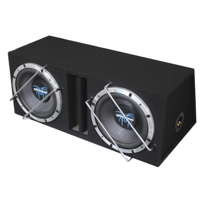 SOUNDSTREAM Extreme Double Trouble XPRO2