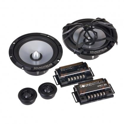 SOUNDSTREAM PC.6 compo1