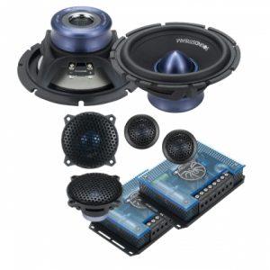 SOUNDSTREAM RF 3.6C1