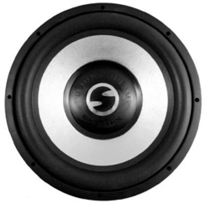 SOUNDSTREAM SPLX-122HXvoor