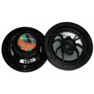 Soundstream SC-6T compo front and back