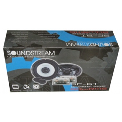 Soundstream SC-6T compo packing