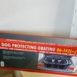 bescherm uw bagage of hond