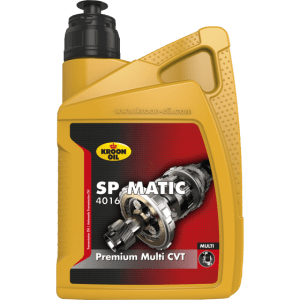 SP-matic
