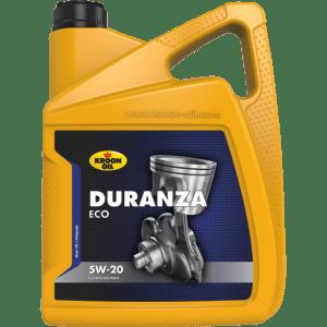 Duranza 5w20