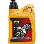 sp matic oil